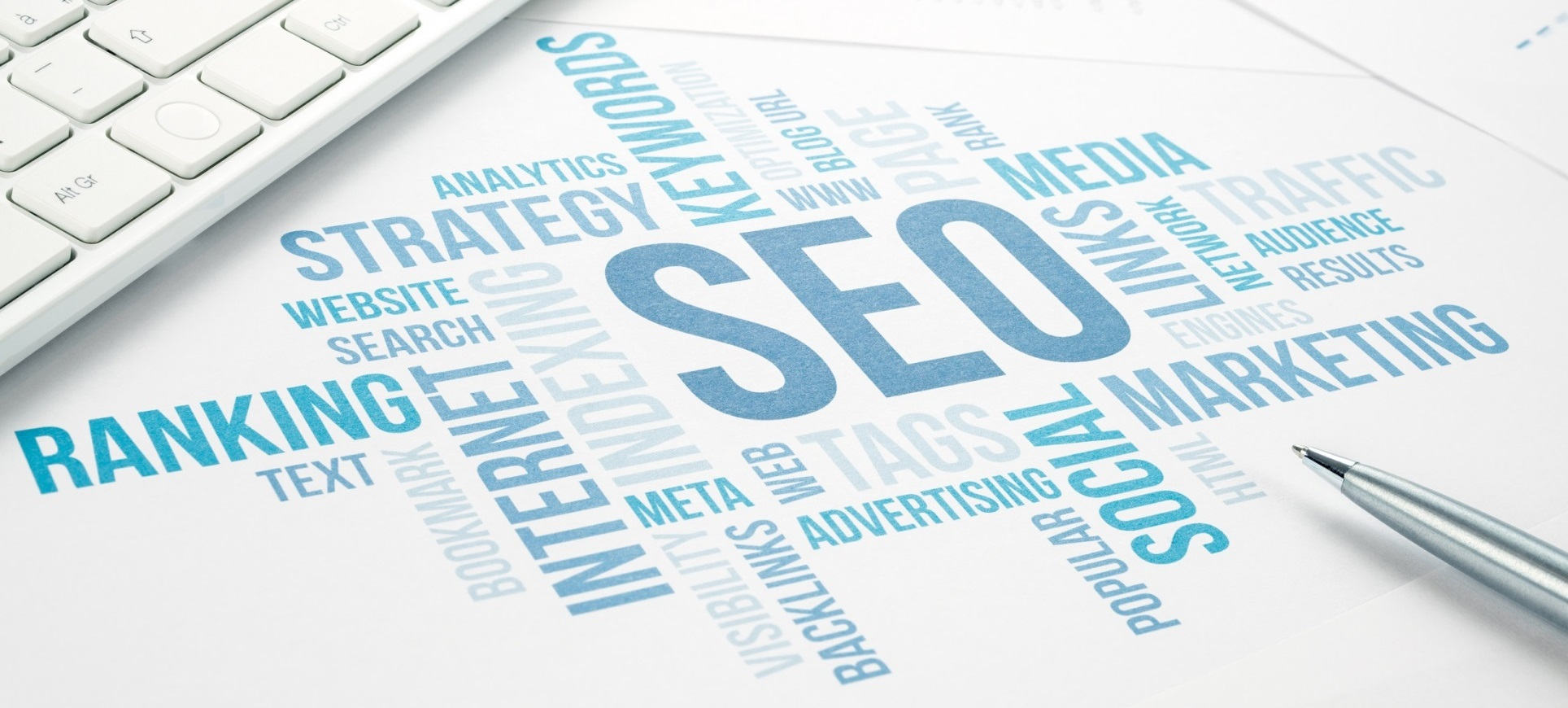 Defining Local SEO Services
